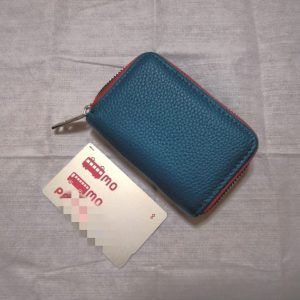 YLCCカードケースサイズ